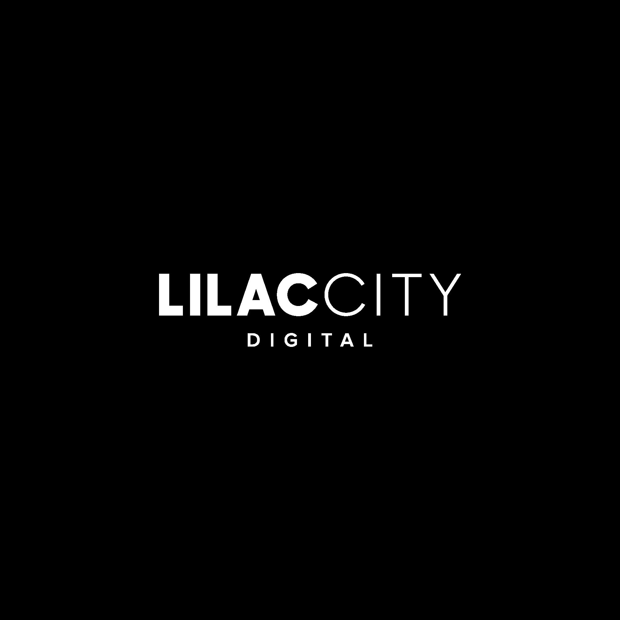 Lilac City Logo
